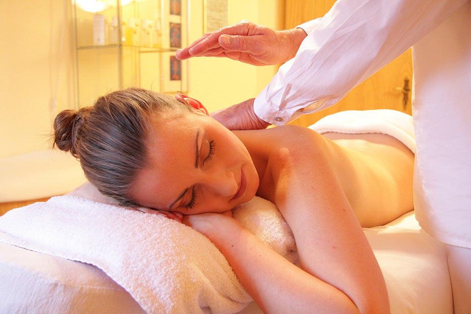 JazzCT Swedish Massage